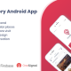 City Directory Android Native App with Admin Panel