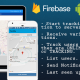 TrackMe, Realtime location tracking system. Firebase, Polymer, Android.