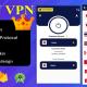 Open VPN App With OVPN Protocol | Subscription Plan | Secure VPN Servers | Admob Ads