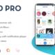 Radio Pro – Multi-station Radio App with Admin Panel