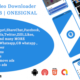 Total Video downloader – FAN | ADMOB | ONESIGNAL | INAPP Purchase