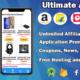 All In One Affiliate App – Ultimate Affiliate