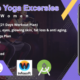 Android Face Yoga Excersies – 21 days (home workout) app
