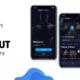 Aqua Workout (Fitness) App v1.0 – Flutter UI Kit using GetX