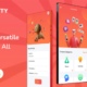 MightyQuiz: Flutter Online Quiz App with Firebase Backend + Admin Panel