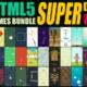 50 GAMES BUNDLE / HTML 5 / CONSTRUCT 3