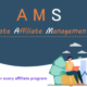 AMS – The Ultimate Affiliate Management System