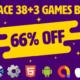 Bundle 38 + 3 Games   HTML5   Construct 3   C3P