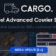 Cargo Pro – Courier System