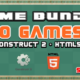 Game Bundle S3 – 10 Construct 2 and Html5 Game