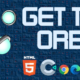 Get the Orbs – HTML5 Game (Construct 3)