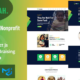 Khairah – Charity Nonprofit React Template
