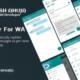 AutoReply For WA(Bulk Whatsapp)