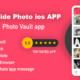 Hide Photo – Gallery vault – iOS Swift App Source Code