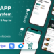 Whatsapp Ordering – Multi Store ionic 5 App for Food, Grocery, Pharmacy, fruits & vegetables orders